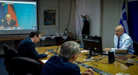 Υποδειγματική η συμφωνία με την Ιταλία γαιτί μεγαλώνει την Ελλάδα