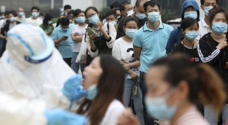 Σε καραντίνα δέκα συνοικίες του Πεκίνου μετά τον εντοπισμό 36 κρουσμάτων