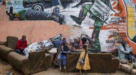 Χιλιάδες παιδιά στη Μέση Ανατολή και τη Βόρεια Αφρική ενδέχεται να πεθάνουν λόγω της πανδημίας