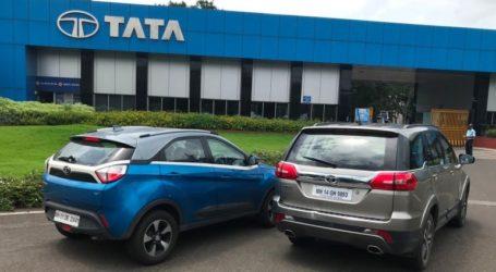 Ζημιές στο τρίμηνο για την ινδική Tata Motors