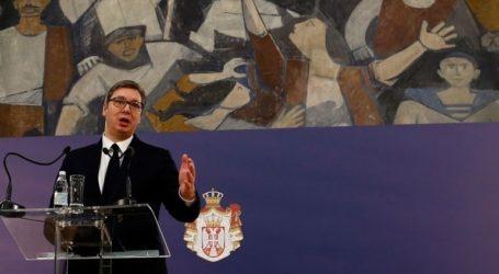 Συνάντηση των πολιτικών ηγεσιών Σερβίας και Κοσόβου στις 27 Ιουνίου στον Λευκό Οίκο