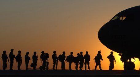 Μειώνεται η στρατιωτική παρουσία των ΗΠΑ στη Γερμανία