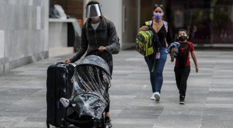 439 νέοι θάνατοι και 3.427 νέα κρούσματα στο Μεξικό