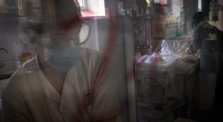 Εννέα νέοι θάνατοι και 378 νέα κρούσματα στη Γερμανία