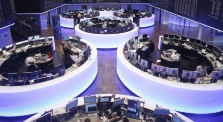 Ενισχύονται οι μετοχές στο ξεκίνημα των συναλλαγών