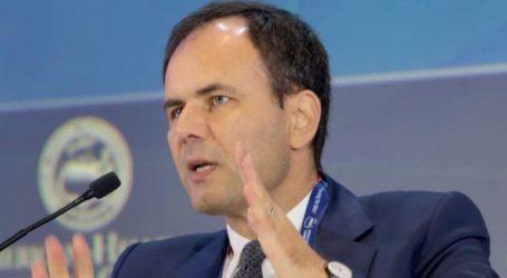 Η Ελλάδα δεν θα έχει τη μεγαλύτερη ύφεση στην Ευρωζώνη