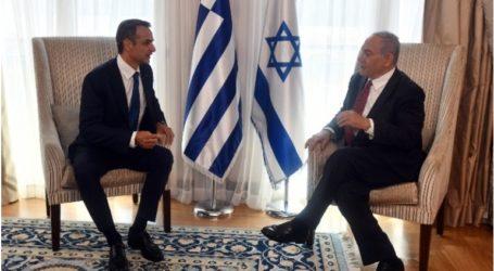Συνάντηση Μητσοτάκη-Νετανιάχου στο Ισραήλ για άνοιγμα συνόρων, EastMed και Τουρκία