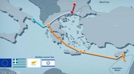 Κοινή Διακήρυξη ενεργειακής συνεργασίας Ελλάδας-Ισραήλ
