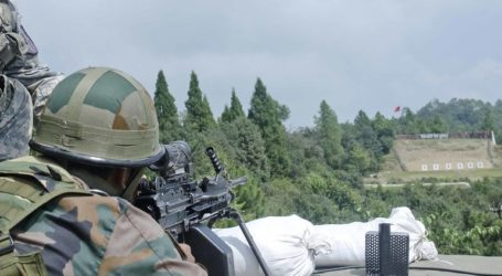 Νεκροί 20 Ινδοί στρατιώτες σε συγκρούσεις στα σύνορα με την Κίνα