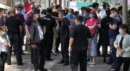 Ακυρώθηκαν περισσότερες από 1.000 πτήσεις στα αεροδρόμια του Πεκίνου