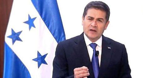 Προσβλήθηκε από κορωνοϊό ο πρόεδρος της Ονδούρας