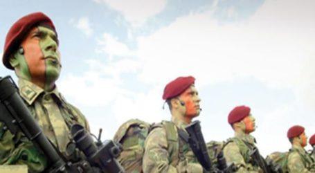 Η Τουρκία αναπτύσσει τις ειδικές δυνάμεις εναντίον των Κούρδων στο βόρειο Ιράκ