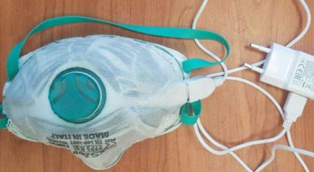 Αυτοκαθαριζόμενη προστατευτική μάσκα κατασκεύασαν ερευνητές του Technion University στο Ισραήλ