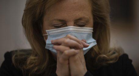 Φόρο τιμής στα θύματα της επιδημίας θα αποτίσει η κυβέρνηση στις 16 Ιουλίου