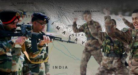 Πολύνεκρες συγκρούσεις στα Ιμαλάια