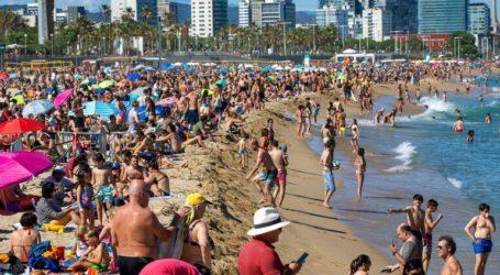 Οι περισσότεροι Ισπανοί δεν θα πάνε φέτος διακοπές