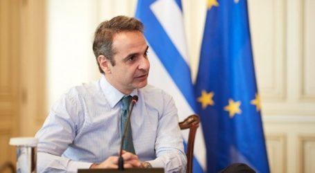 Η Ελλάδα δεν θα δεχθεί παραβίαση της κυριαρχίας της