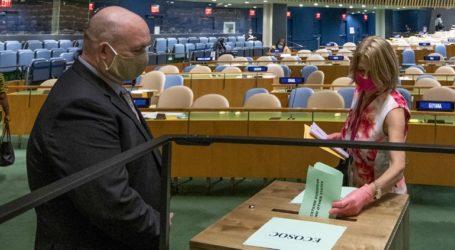Ιρλανδία, Νορβηγία, Μεξικό και Ινδία εξελέγησαν στο Συμβούλιο Ασφαλείας για την περίοδο 2021-2022
