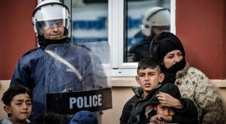 Η Περιφέρεια Βορείου Αιγαίου παρέδωσε 150 φόρμες εργασίας στους αστυνομικούς