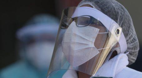Σχεδόν 500 γιατροί και νοσηλευτές έχουν πεθάνει από τον κορωνοϊό στη Ρωσία
