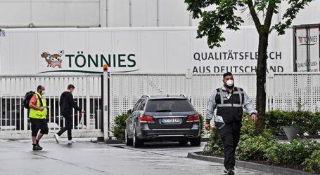 Έκρηξη κορωνοϊού σε σφαγείο στη Γερμανία