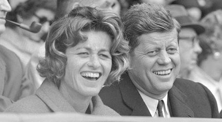 Πέθανε η Τζιν Κένεντι, η τελευταία εν ζωή αδελφή του JFK