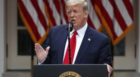 Ο Τραμπ απειλεί με διακοπή των σχέσεων με την Κίνα