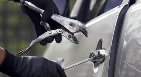 Συνελήφθη ανήλικος για διάρρηξη αυτοκινήτου στο Αργοστόλι