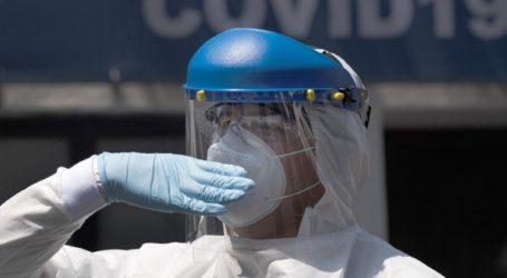 Νέο θλιβερό ρεκόρ κρουσμάτων στο Μεξικό