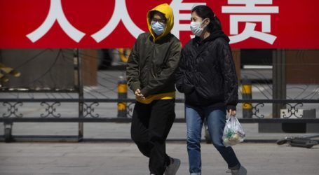 Οι ΗΠΑ αμφισβητούν τον αριθμό των κρουσμάτων που ανακοινώνει το Πεκίνο