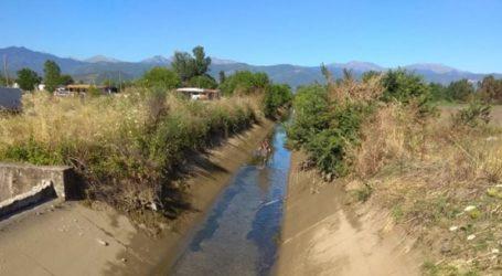 Νεκρός εντοπίστηκε ο άνδρας που χάθηκε σε ποταμό της Καρδίτσας