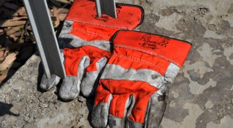 Nεκρός οικοδόμος στην Ξάνθη- Καταπλακώθηκε από καλούπι μπετόν