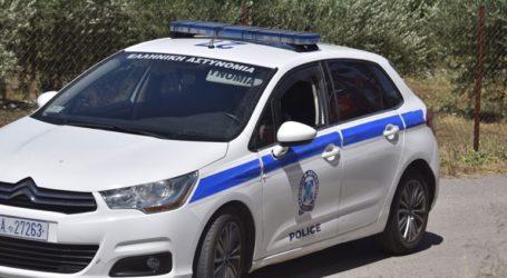Δύο συλλήψεις για όπλα στο Ηράκλειο