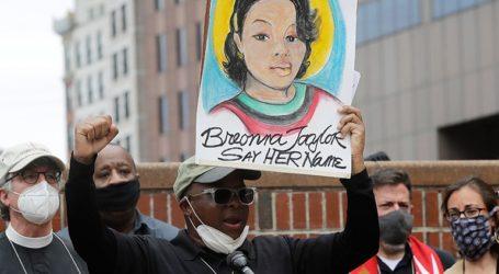 Ένας αστυνομικός απολύθηκε για την υπόθεση της Μπριόνα Τέιλορ