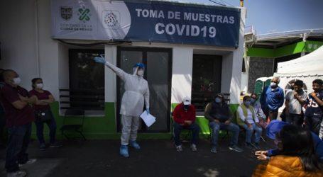 Ξεπέρασαν τους 20.000 οι θάνατοι στο Μεξικό