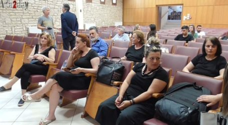 «Εγκληματική αμέλεια ο θάνατος του Χρήστου» λένε οι δικηγόροι της οικογένειας
