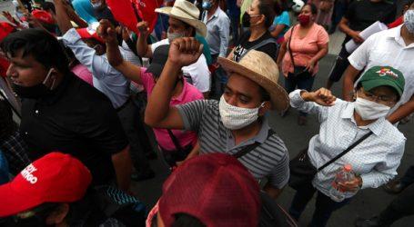 Μεξικό: 387 επί πλέον θάνατοι