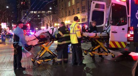 Ένας νεκρός και ένας τραυματίας από πυροβολισμούς στο Σιάτλ