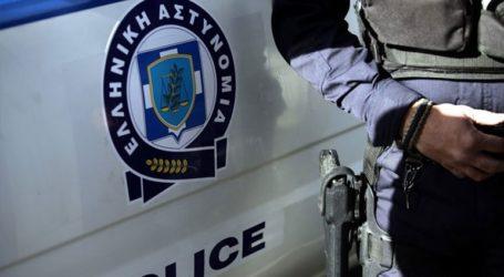 Συνελήφθη ο δράστης που βασάνισε 84χρονη στην Πρέβεζα