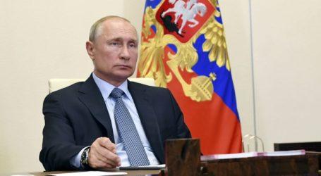 Ο Πούτιν πιθανόν να επιδιώξει και νέα θητεία αν υπερψηφιστούν οι συνταγματικές μεταρρυθμίσεις
