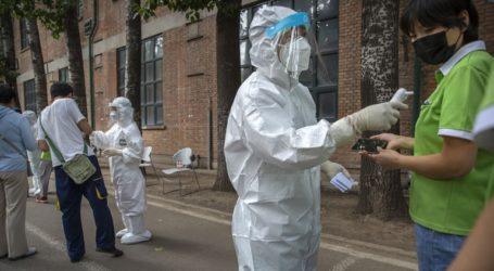 Το Πεκίνο είναι σε θέση να πραγματοποιεί τεστ για κορωνοϊό σε ένα εκατ. πολίτες ημερησίως