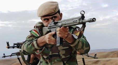 Τούρκος στρατιώτης σκοτώθηκε σε μάχη στο βόρειο Ιράκ