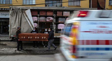 184 θάνατοι–5.607 κρούσματα σε 24 ώρες