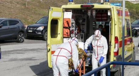 Νεκρός εντοπίστηκε ένας άνδρας στη θαλάσσια περιοχή της Περαίας