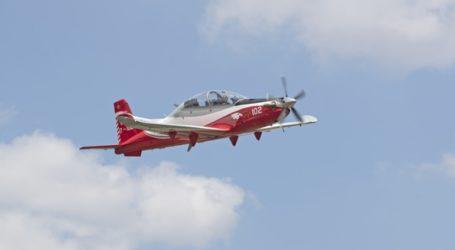 Πτώση εκπαιδευτικού αεροσκάφους της πολεμικής αεροπορίας στην Άγκυρα