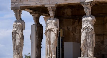 «Η Ελλάδα θέλει πίσω τα γλυπτά του Παρθενώνα»