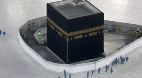 Το μεγάλο προσκύνημα στη Μέκκα θα γίνει με «πολύ περιορισμένο αριθμό» πιστών