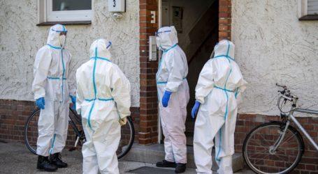 10 νέοι θάνατοι και 503 νέα κρούσματα στη Γερμανία