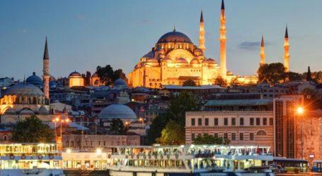 Μια «πολιτική» ταξιδιωτική οδηγία για την Τουρκία