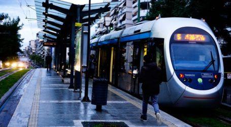 Στάση εργασίας την Πέμπτη 25 Ιουνίου σε τρένα και τραμ